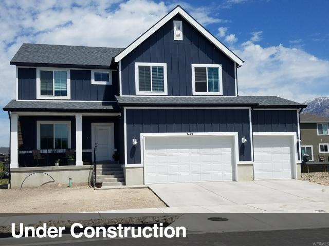 1579 S 620 W #132, Provo, UT 84601 (#1523737) :: The Fields Team