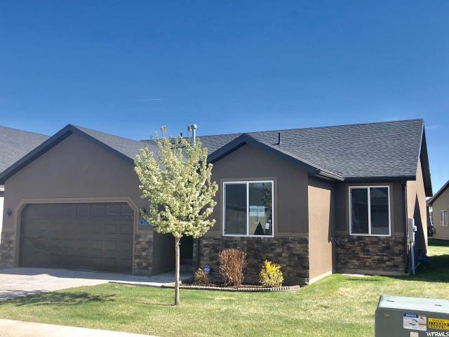 472 E 640 S, Vernal, UT 84078 (#1523742) :: goBE Realty