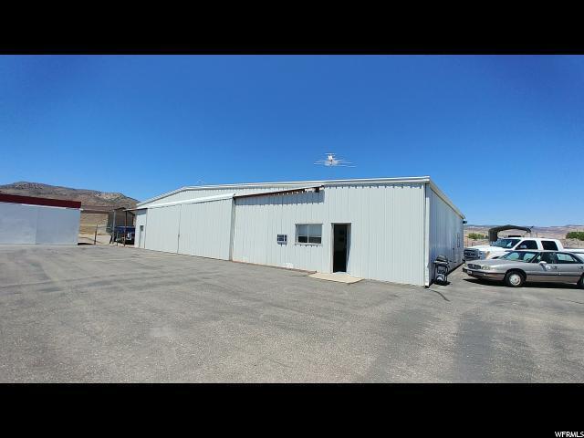 702 W Air Terminal Way S, Richfield, UT 84701 (#1523790) :: Big Key Real Estate