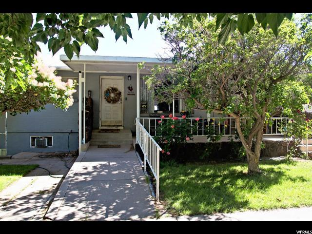2100 Arrowhead Trl, Santa Clara, UT 84765 (#1523813) :: RE/MAX Equity