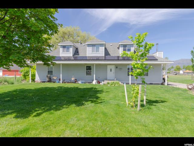 4650 W 5400 N, Bear River City, UT 84301 (#1523847) :: goBE Realty
