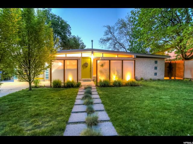2833 E Westerling Way S, Cottonwood Heights, UT 84121 (#1524052) :: Exit Realty Success