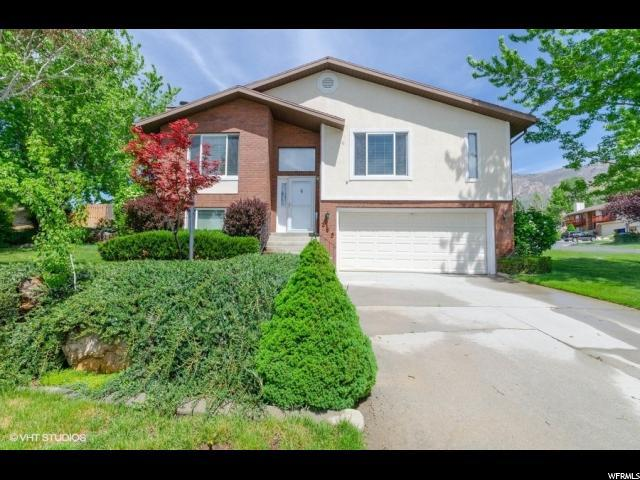 392 E 3350 N, North Ogden, UT 84414 (#1524089) :: RE/MAX Equity