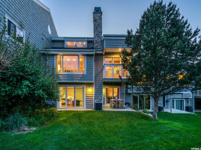 1845 S High Pointe Dr E, Bountiful, UT 84010 (#1524145) :: Exit Realty Success