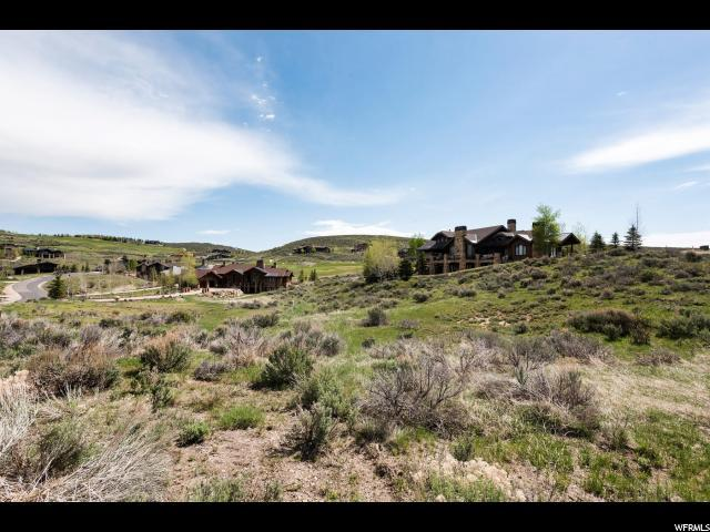 3059 Arrowhead Trl, Park City, UT 84098 (#1524217) :: Colemere Realty Associates
