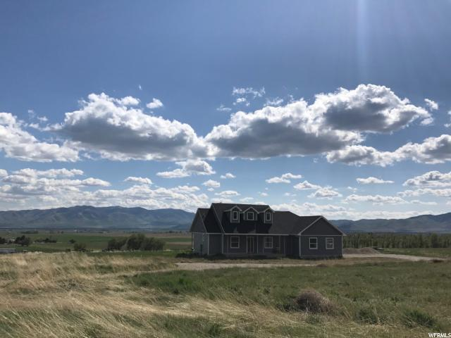 1422 W 1100 N, Malad City, ID 83252 (#1524328) :: RE/MAX Equity