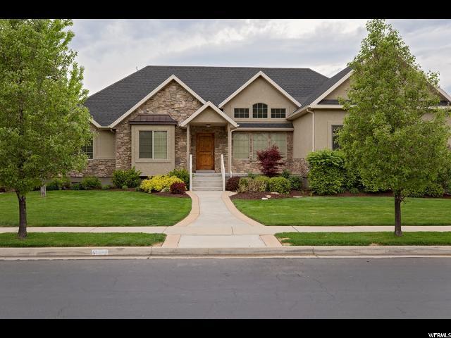 10357 N Mesquite, Cedar Hills, UT 84062 (#1524366) :: R&R Realty Group