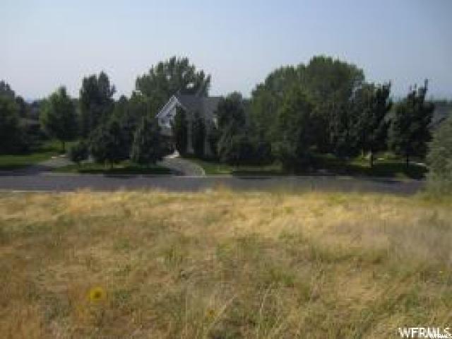 172 N Quail Hollow Rd E, Logan, UT 84321 (#1524370) :: The Fields Team