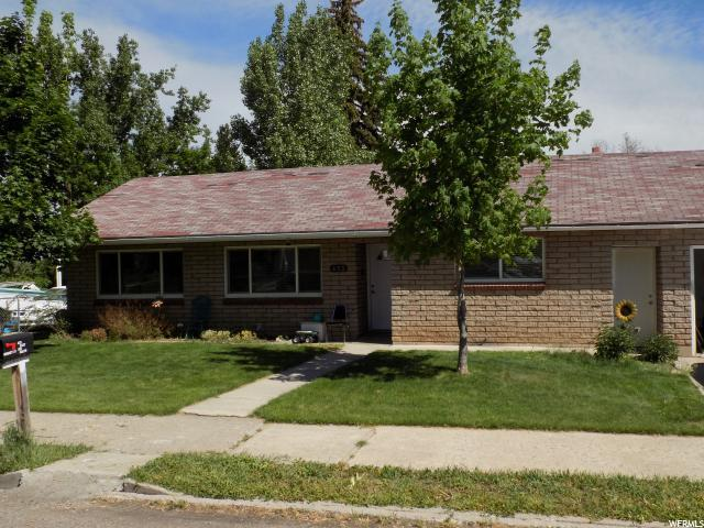 453 E 100 S, Payson, UT 84651 (#1524408) :: Colemere Realty Associates