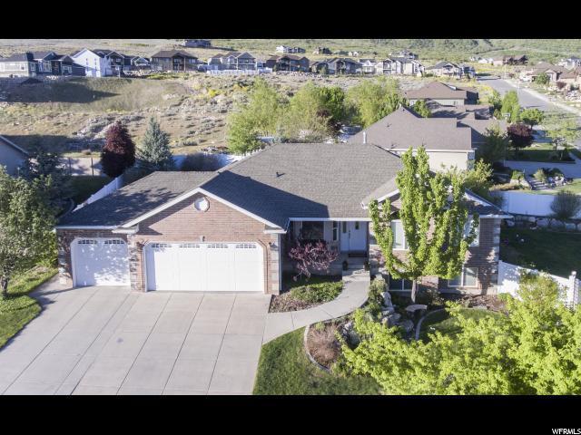 3622 N 600 E, North Ogden, UT 84414 (#1524415) :: Bustos Real Estate | Keller Williams Utah Realtors