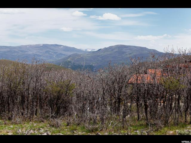 3757 Aspen Camp Lp, Park City, UT 84098 (MLS #1524434) :: High Country Properties