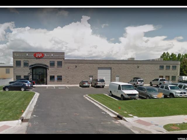 450 W 910 S, Heber City, UT 84032 (MLS #1524444) :: High Country Properties