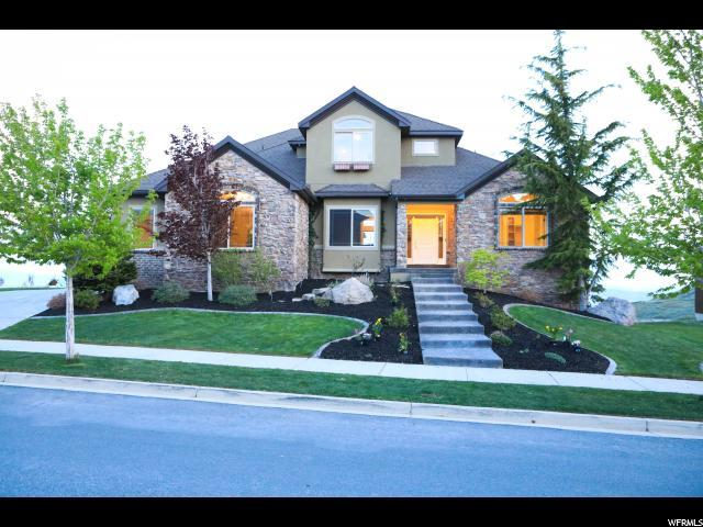 2104 E Ashdown Ln, Draper, UT 84020 (#1524539) :: The Fields Team