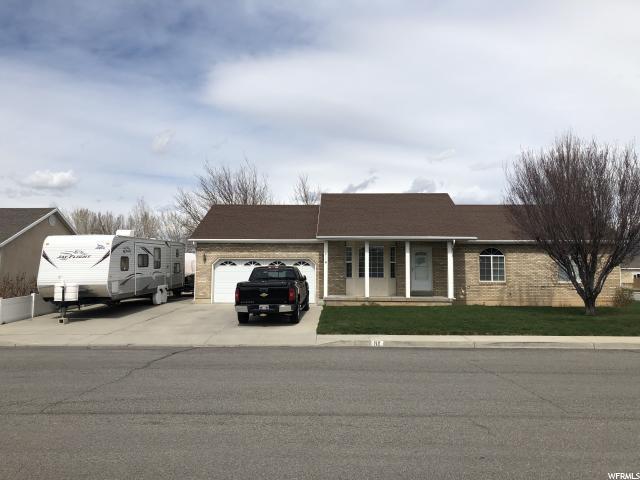 811 E 820 S, Spanish Fork, UT 84660 (#1524543) :: Big Key Real Estate