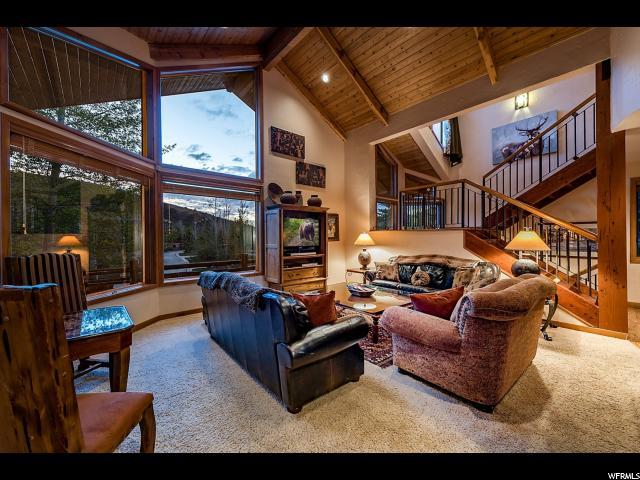 2412 Amundsen Ct, Park City, UT 84060 (#1524584) :: Colemere Realty Associates