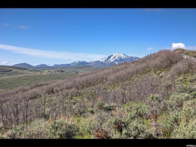 3702 E Aspen Point, Park City, UT 84098 (MLS #1524634) :: High Country Properties