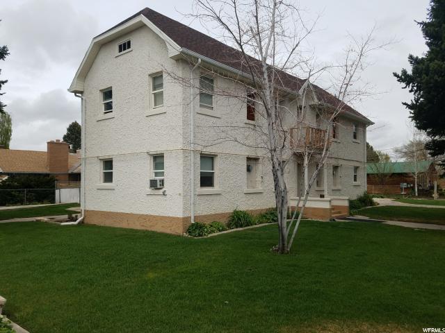 110 W Main St, Salina, UT 84654 (#1524656) :: Colemere Realty Associates