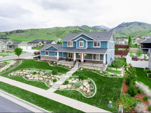 356 S 1025 E, Smithfield, UT 84335 (#1524671) :: Big Key Real Estate