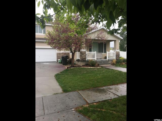 1624 Dawson Ln W, Tooele, UT 84074 (#1524678) :: Action Team Realty