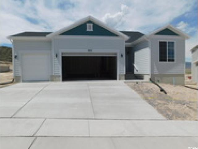 7573 Timber Country Rd #425, Eagle Mountain, UT 84005 (#1524713) :: Big Key Real Estate