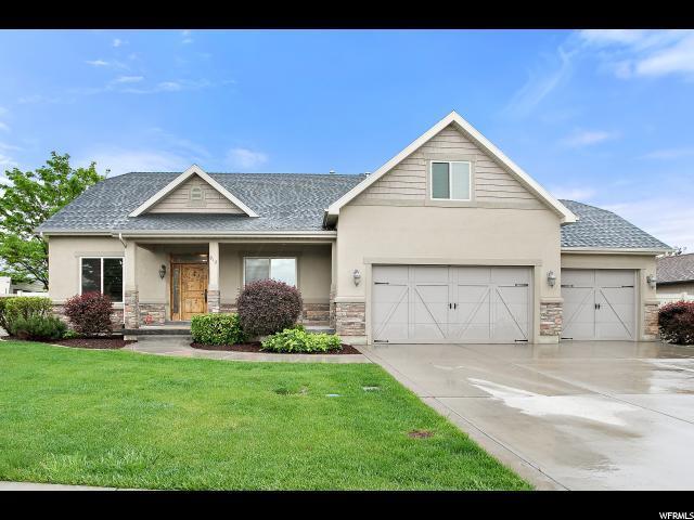 912 E 340 S, Salem, UT 84653 (#1524720) :: Bustos Real Estate | Keller Williams Utah Realtors