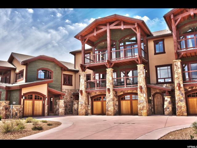 4187 Fairway Ln C2/C3, Park City, UT 84098 (#1524738) :: Big Key Real Estate