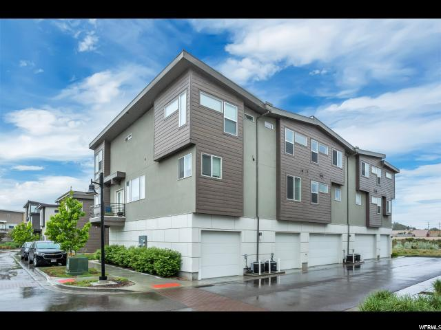 7750 S Rooftop Dr, Midvale, UT 84047 (#1524767) :: Action Team Realty