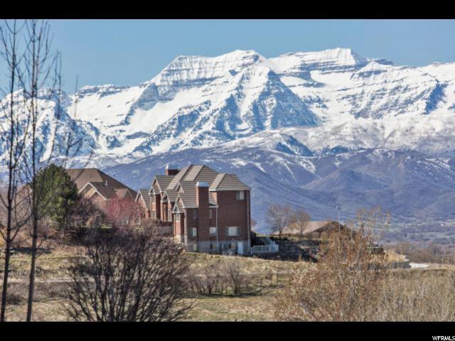 1525 Callaway Dr N, Heber City, UT 84032 (MLS #1524769) :: Lawson Real Estate Team - Engel & Völkers