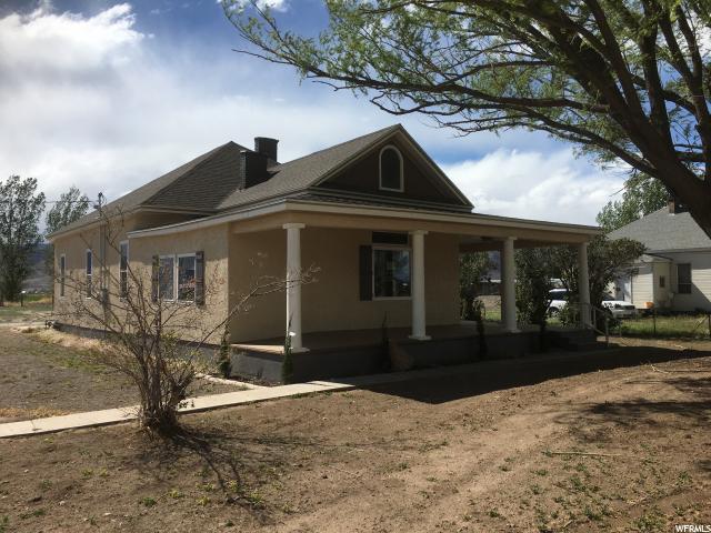 2255 N Highway 118, Austin, UT 84754 (#1524774) :: Big Key Real Estate