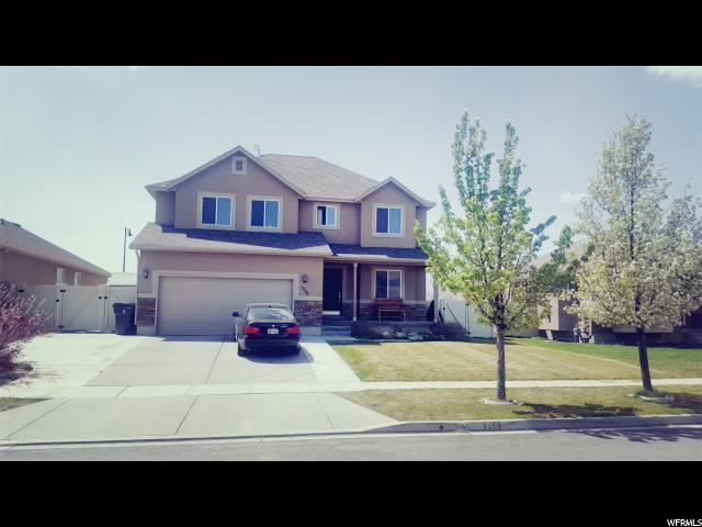 759 N Aberdeen Way, Saratoga Springs, UT 84045 (#1524796) :: goBE Realty