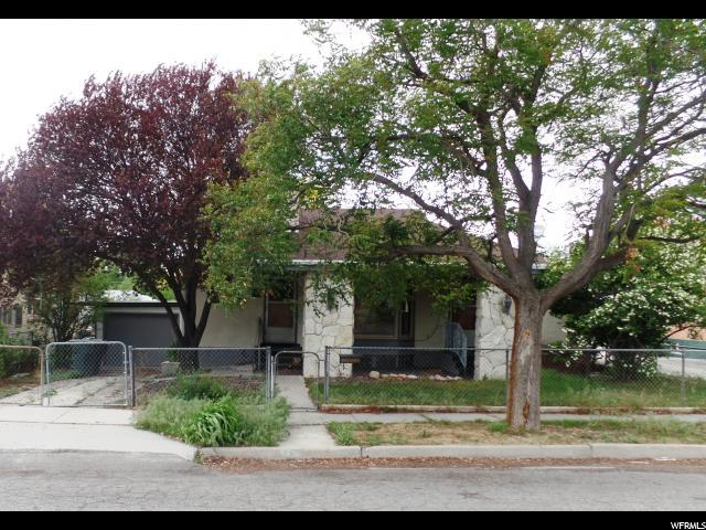 325 Madison Ave, Price, UT 84501 (#1524842) :: Colemere Realty Associates