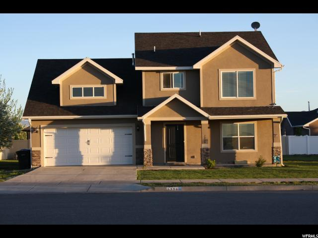 1356 W Nibley Pkwy, Nibley, UT 84321 (#1524858) :: Colemere Realty Associates