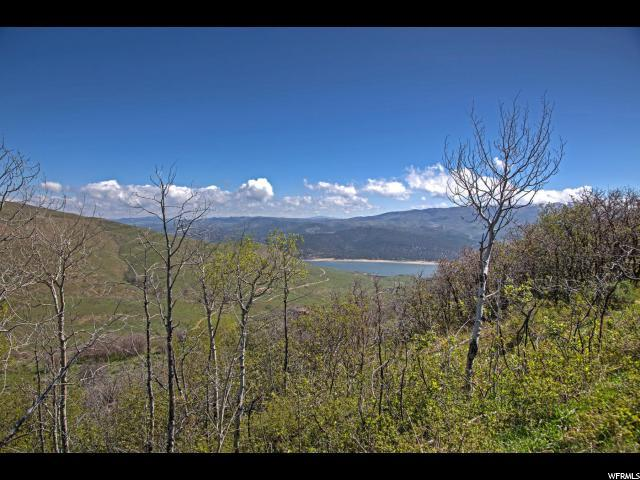 3811 E Rockport Ridge Rd, Park City, UT 84098 (#1524870) :: Big Key Real Estate