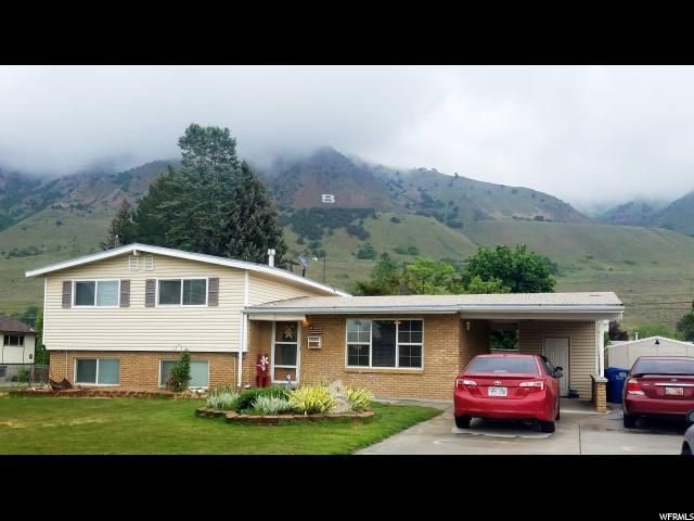 264 N 900 E, Brigham City, UT 84302 (#1524878) :: Colemere Realty Associates
