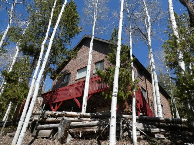1577 Pine Ln 79C, Coalville, UT 84017 (MLS #1524893) :: High Country Properties