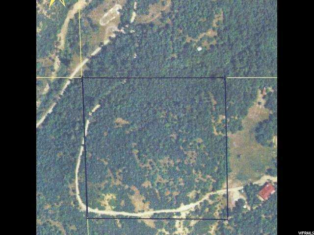 11500 E 200 S, Mount Pleasant, UT 84647 (#1524894) :: Colemere Realty Associates