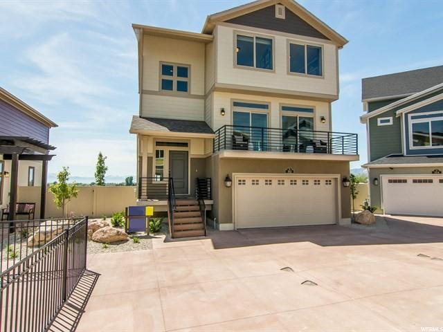 Address Not Published #31, American Fork, UT 84003 (#1524945) :: R&R Realty Group