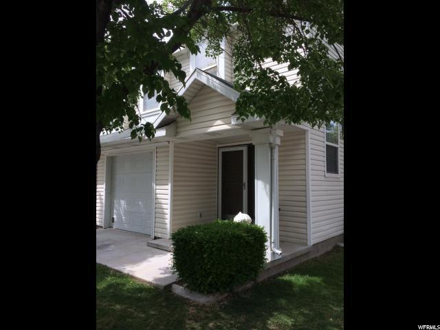 74 W 1930 N, Tooele, UT 84074 (#1524974) :: Bustos Real Estate | Keller Williams Utah Realtors