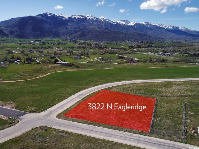 3822 N Eagle Ridge Dr, Eden, UT 84310 (#1524990) :: Red Sign Team