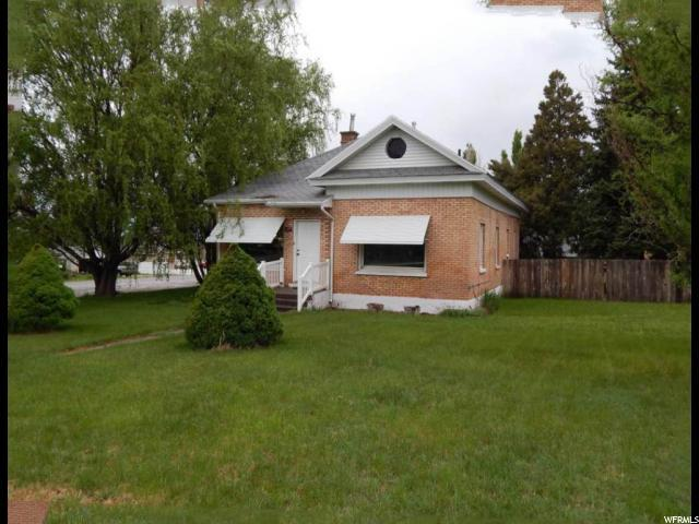 205 E 100 S, Salem, UT 84653 (#1525089) :: Bustos Real Estate | Keller Williams Utah Realtors