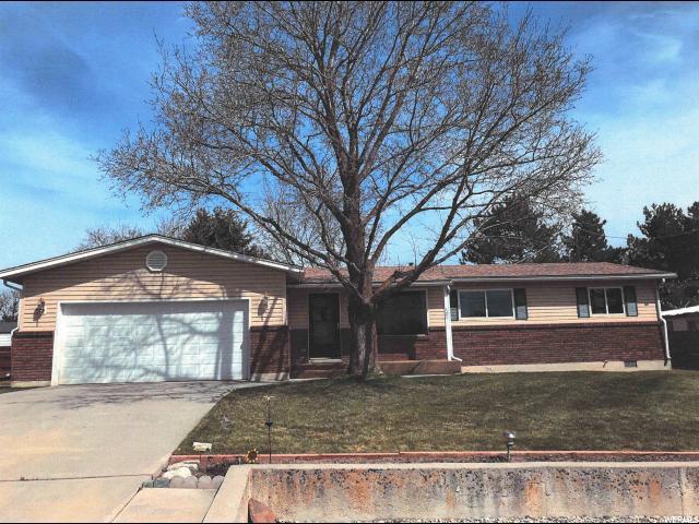 400 S 200 W, Preston, ID 83263 (#1525109) :: Big Key Real Estate