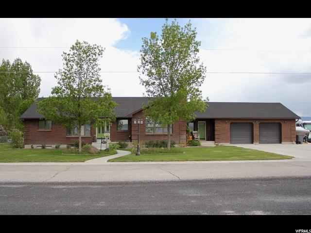 50 N 200 W, Centerfield, UT 84622 (#1525218) :: RE/MAX Equity