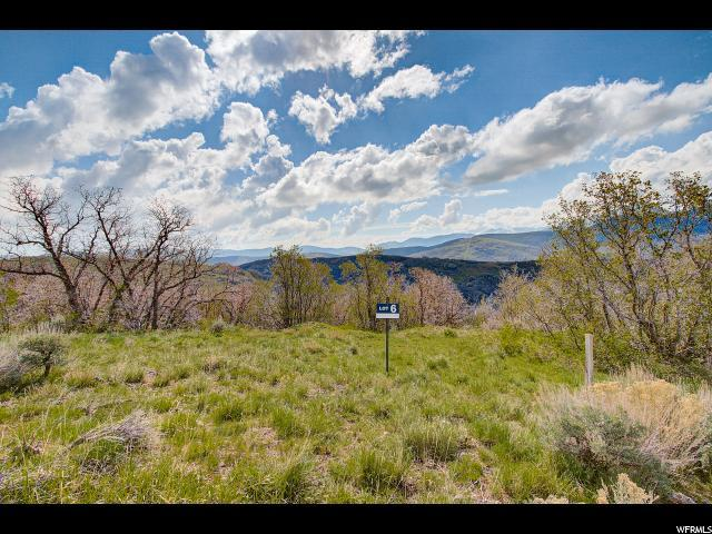 664 N Snowberry Ln, Emigration Canyon, UT 84108 (MLS #1525256) :: Lawson Real Estate Team - Engel & Völkers