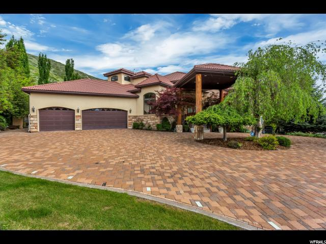 183 S Dry Canyon Dr, Lindon, UT 84042 (#1525257) :: R&R Realty Group