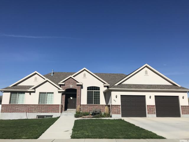 287 N 900 E, Salem, UT 84653 (#1525370) :: Bustos Real Estate | Keller Williams Utah Realtors