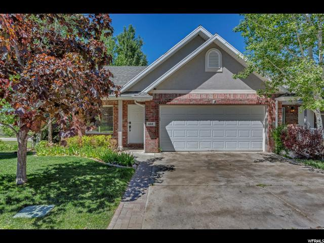 661 N 1340 E, Fruit Heights, UT 84037 (#1525385) :: Colemere Realty Associates