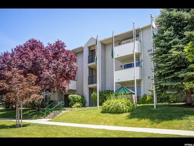 525 S 900 E D-2, Salt Lake City, UT 84102 (#1525434) :: Colemere Realty Associates