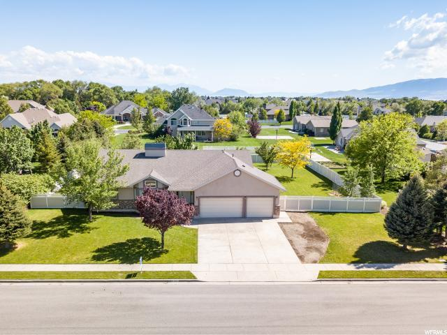 5677 W 10770 N, Highland, UT 84003 (#1525439) :: RE/MAX Equity