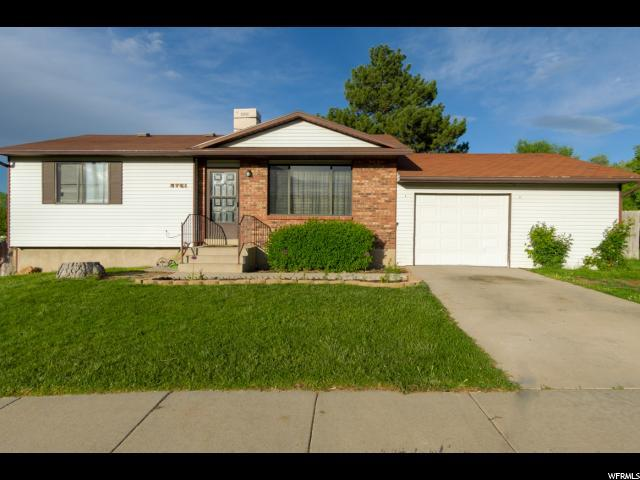 3761 S Masters Dr, West Valley City, UT 84128 (#1525466) :: Home Rebates Realty