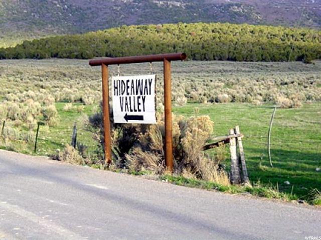97 S Mountain View Rd E, Indianola, UT 84629 (#1525509) :: Big Key Real Estate